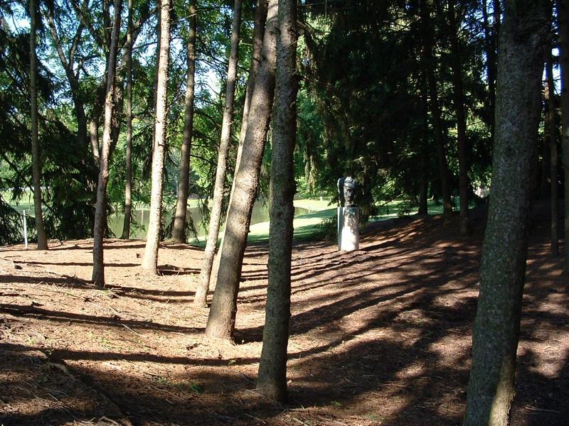 Paul Tillich Park